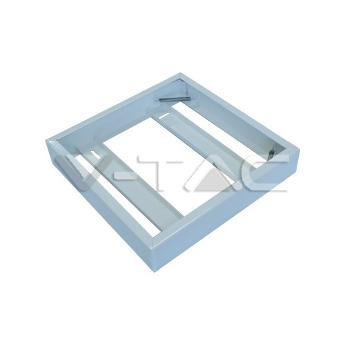 Caja de Superficie Maxi Panel LED de 600x600M