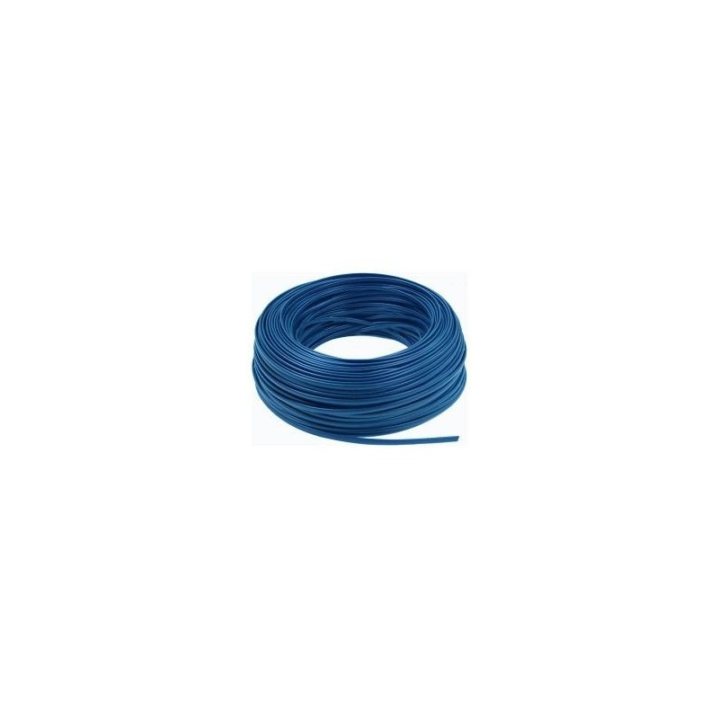 Cable 1mm Azul