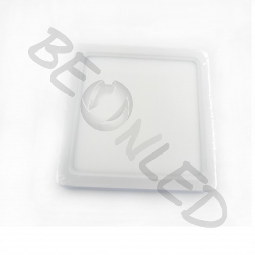 22W Minipanel Cuadrado Frío 120º  Samsung Led