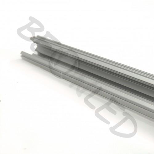 Perfil Aluminio para Esquinas 1m