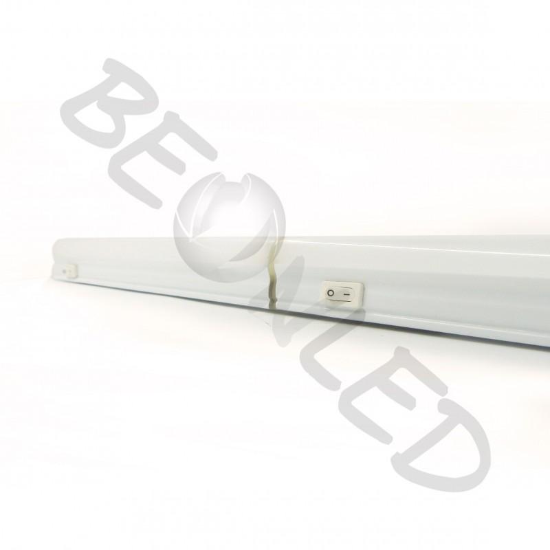 Regleta LED 4W 30cm Fría