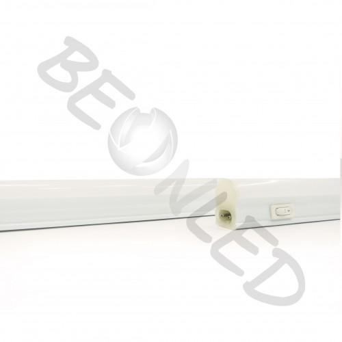 Regleta LED 7W 60cm Fría
