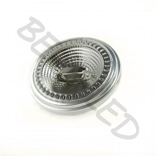 12W AR111 GU10 Sharp Chip Cálida