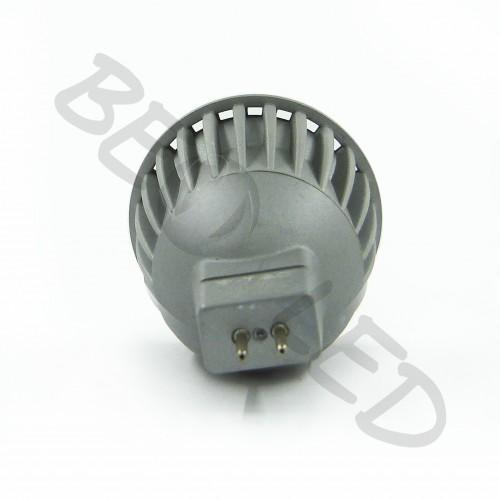 Dicroica 7W GU5.3 12V Sharo COB Fría