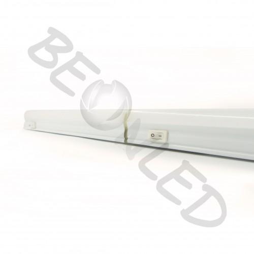 Regleta LED 4W 30cm Cálida