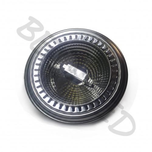 15W AR111 12V Sharp Chip Cálida