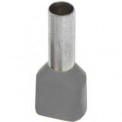 Punteras 4mm Doble