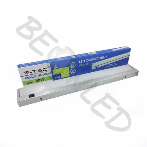 10W Barra Orientable 60cm Luz Fría