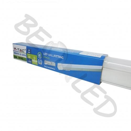 20W Tubo LED 120cm Superficie Luz Fría