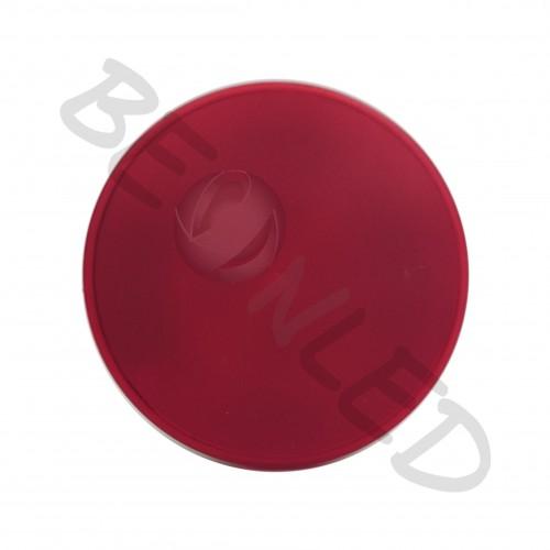 15W Bombilla PAR38 E27 Luz Roja IP65
