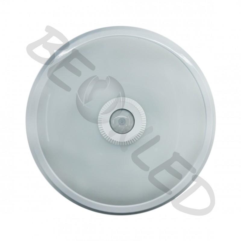 Plafones Con Sensor De Movimiento Finest Tubo Led W Con Sensor De Movimiento With Plafones Con