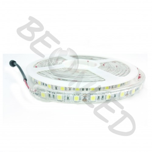 Blister Tira de Led SMD5050 60 LED`S RGB IP65