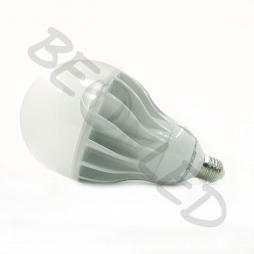 30W E27 A120 Cuerpo Aluminio Luz Neutra