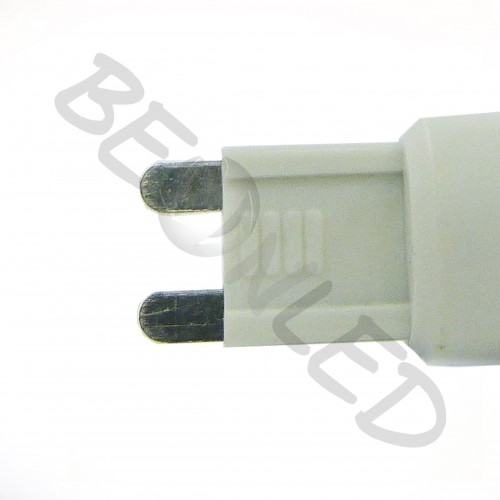 4W Bombilla G9 230V Luz Fría
