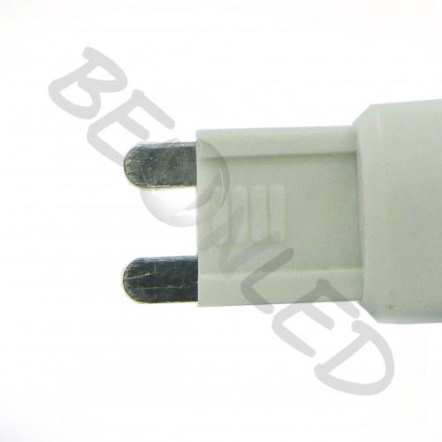 4W Bombilla G9 230V Luz Neutra