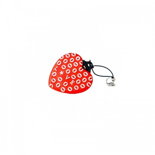 Pen Drive Tech One Tech Corazon Rojo 16GB