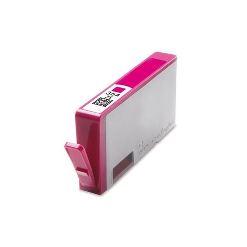 Cartucho HP 364XL Magenta Compatible