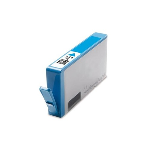 Cartucho HP 364XL Azul Compatible