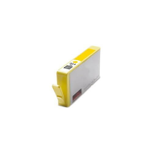 Cartucho HP 364XL Amarillo Compatible