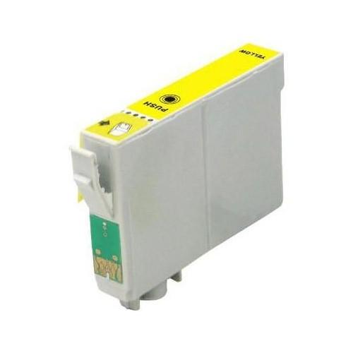 Cartucho EPSON T0714 Amarillo Compatible