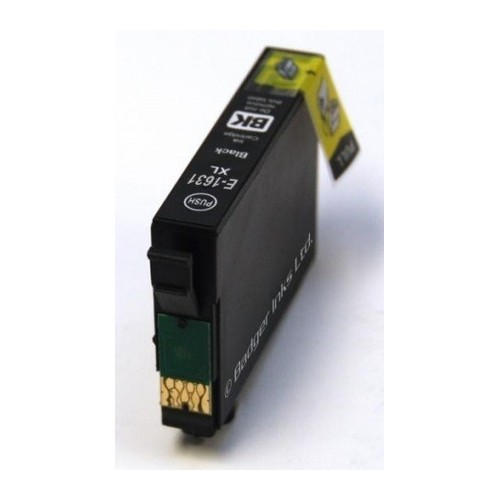 Cartucho EPSON 16XL Compatible Negro