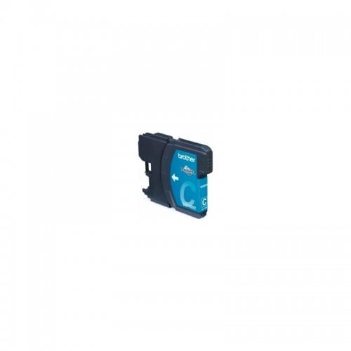 Cartucho BROTHER Compatible Azul