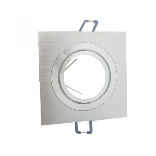 Aro Cuadrado Aluminio