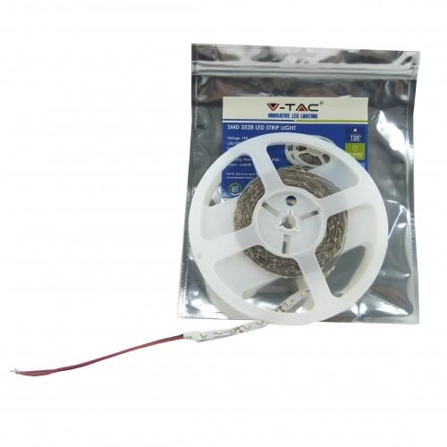 3.6W SMD3528 60 Led/m Verde IP20