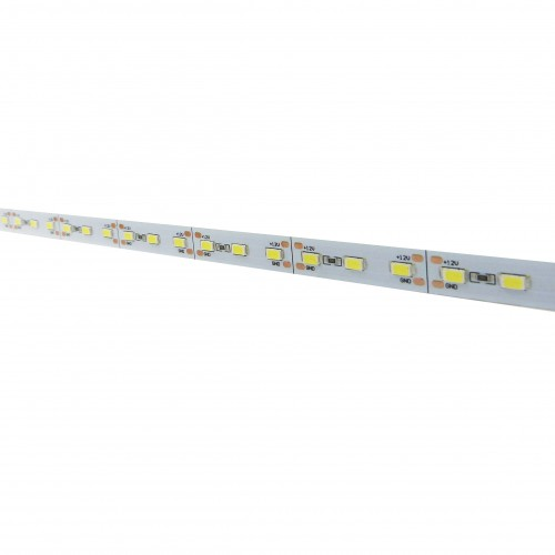 10W Barra de Led Rígida SMD5630 72 Led/m 600lm Neutra