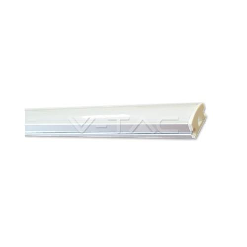 Perfil de Aluminio de superficie 2m