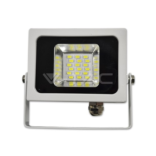 10W Proyector LED Blanco Luz Neutra