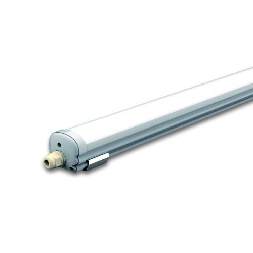 Regleta LED 36W 120cm Luz Natural IP65