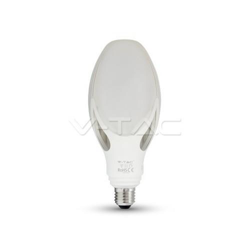 40W E27 ED-90 Bombilla LED Luz Neutra 3500Lm