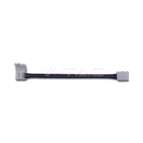 Conector Flexible Tira Led 5050 RGB