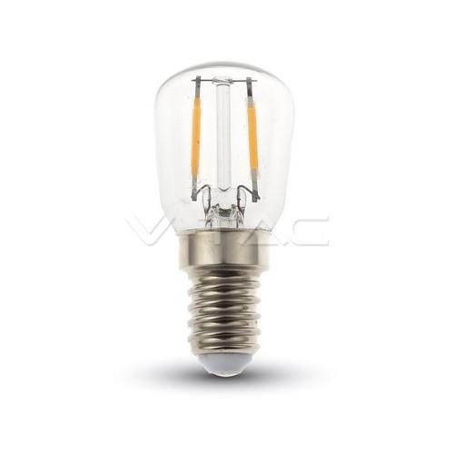 2W ST26 Filamentos Luz Fría