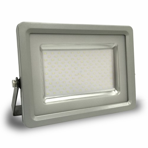 100W Proyector LED Gris Luz Neutra