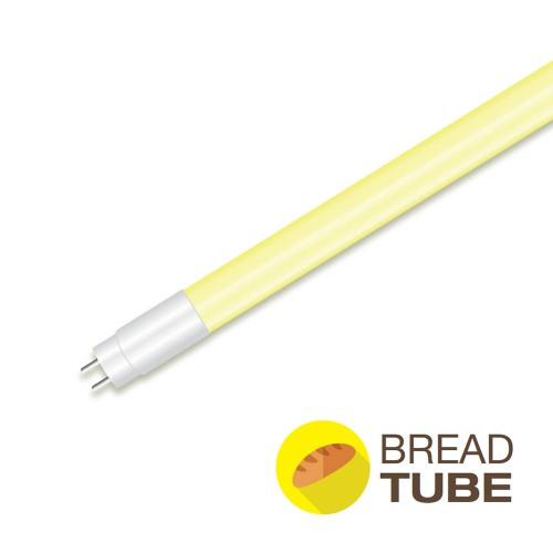 Tubo LED T8 18W 120cm para Pan