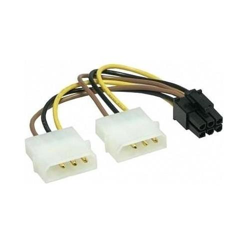 Adaptador Interno PCI Express 66pinx2p
