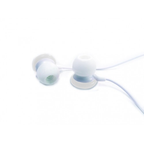 Auriculares Ear-In Blanco