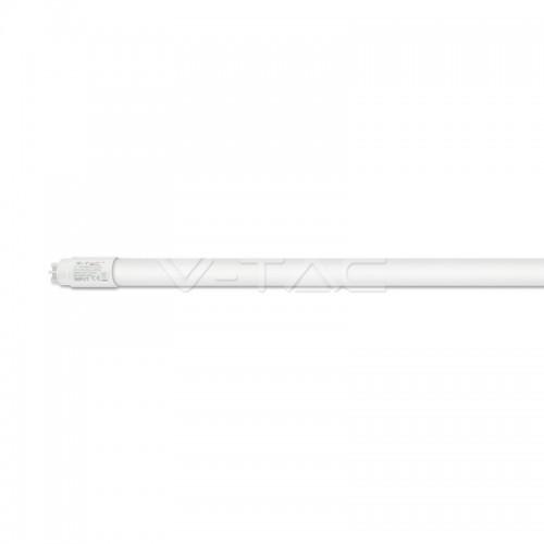 Tubo LED T8 22w 150cm Luz Fría 2.000Lm Plástico