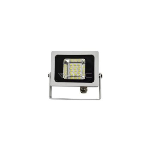 10W Proyector LED Blanco Luz Fría