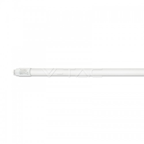 Tubo de LED T8 18W 120cm Luz Fría 1600Lm NanoPlastic