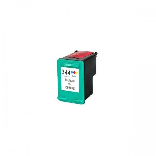 Cartucho HP 344 Color Compatible