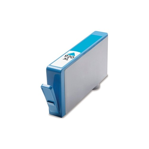 Cartucho HP 920XL Azul Compatible