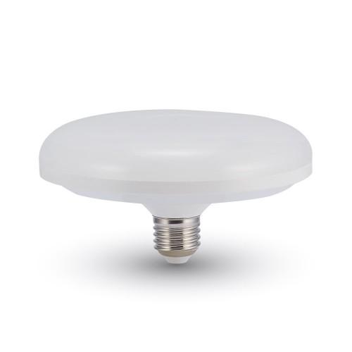 15W E27 F150 UFO Luz Fría
