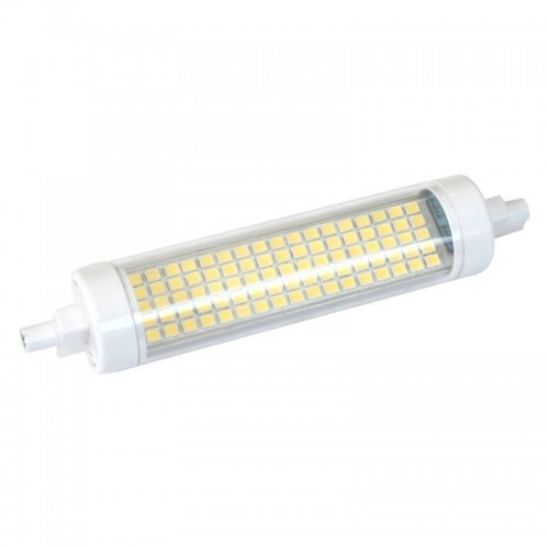 Bombilla LED Lineal 8W R7S 118mm 3000K
