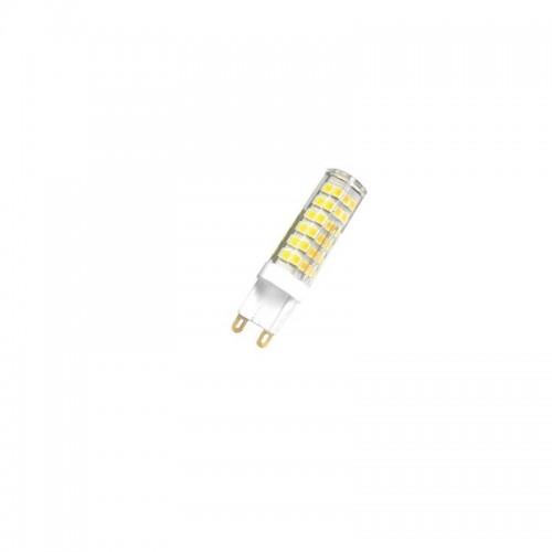Bombilla G9 LED 5W 3000K