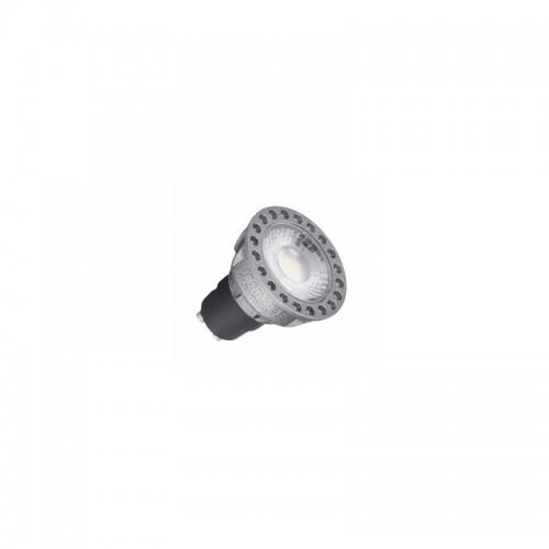Bombilla LED Compact 8W GU10 5000K Gris