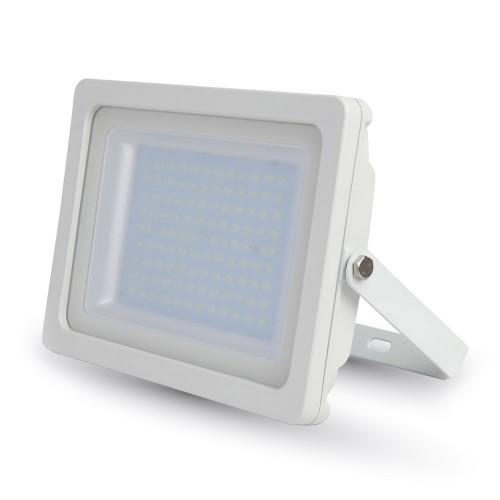200W Proyector LED Blanco Luz Fría